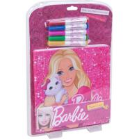 Pinte E Lave - Barbie - Fun - Feminino-Incolor