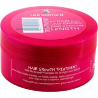 Máscara De Tratamento Lee Stafford Hair Growth 200Ml - Unissex-Incolor