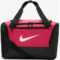 Bolsa Nike Brasilia Duffel Rosa