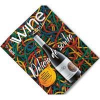 Revista Wine Edição Fevereiro - 2017