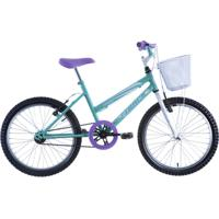 Bicicleta Track Bikes Cindy Aro 20 - Unissex