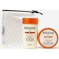 Amaro Feminino Kerastase Kit Nutritive Travel Size, Neutra