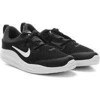 Tênis Infantil Nike Acmi Ps - Masculino-Preto+Branco