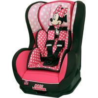 Cadeira Para Auto De 0 À 25 Kg - Cosmo Sp - Minnie Mouse - Team Tex - Disney - Feminino
