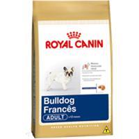 Ração Royal Canin Bulldog Francês Adult 2,5Kg