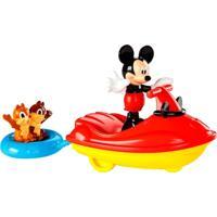 Playset Mickey Mouse Club House - Carro De Passeio Do Pateta - Mattel - Disney - Unissex
