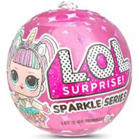 Boneca Lol - 7 Surpresas - Sparkle Series