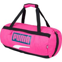 Mala Puma Plus Sports Bag Ii - Rosa