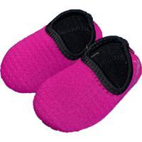 Sapato De Neoprene Fit Ufrog Pink