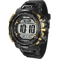 Relógio Masculino Digital Xgames Xmppd403 Bxpx