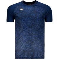 Camisa Kappa Matteo Masculina - Masculino