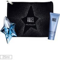 Kit Perfume Angel Thierry Mugler 25Ml