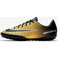 Chuteira Nike Mercurialx Victory Vi Society Infantil