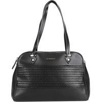 7157471d5 Bolsa Chenson Tote Shopper Feminina - Feminino-Preto