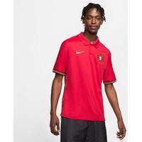 Camisa Nike Portugal I 2020/21 Torcedor Pro Masculina