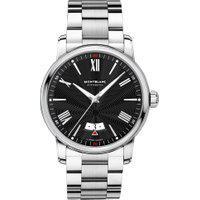 Relógio Montblanc Masculino Aço - 115935