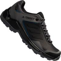 Tenis Adidas Terrex Estrail Gtx Masc - Cinza Escuro/Preto