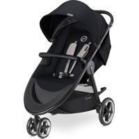 Carrinho De Bebê Agis M-Air 3 Cybex Preto