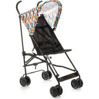 Carrinho De Bebê Umbrella Quick Voyage Colorê