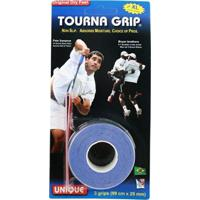 Overgrip Unique Tourna Original Sampras - Pack Com 03 - Unissex
