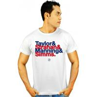 Camiseta Giants Six Points - Masculino