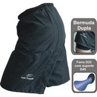 Bermuda Ciclista Masculina Free Ride Barbedo