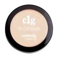C1G Pó Compacto Contém1G Make-Up Cor 01
