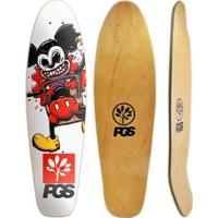 Shape De Skate Cruiser Progress - Pgs - Mickey - Unissex