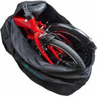 Bolsa De Transporte Durban Para Bicicletas Dobráveis - Unissex