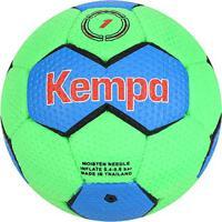Bola De Handebol Kempa Oficial Confederação Brasileira - Unissex