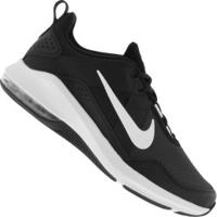 Tênis Nike Air Max Alpha Trainer 2 - Masculino - Preto/Branco