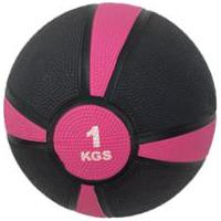 Medicine Ball Slam 1Kg Crossfit Treino Funcional Wct Fitness - Unissex