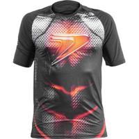 Camisa Térmica Skin Basic Iron Poker Masculina - Masculino