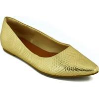 Sapato Usaflex C - Feminino