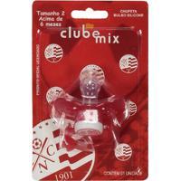 Chupeta Clube Mix Náutico - Unissex