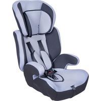 Cadeira Para Auto Styll Cielo 09 À 36 Kg G1 G2 G3 Preto/Grafite