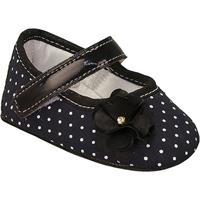 Sapato De Poã¡- Preto & Branco- Griffgriff