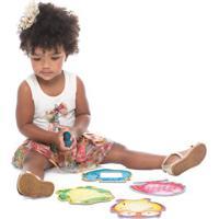 Jogo Educativo - Brincando Com As Formas - Toyster