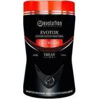 Evolution - Evotox Cc Cream Máscara De Hidratação E Realinhamento 1Kg