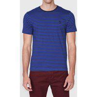 Camiseta Polo Ralph Lauren Listrada Azul