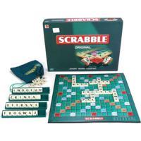 Jogo - Scrabble - Original - Mattel