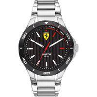 Relógio Scuderia Ferrari Masculino Aço - 830750