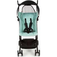 Carrinho De Bebê Pocket Micro Green Denim - Safety 1St