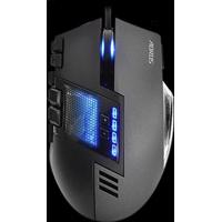 Mouse Laser Gaming Thunder M7 Mmo 8200Dpi - (Gm-Thunder M7)