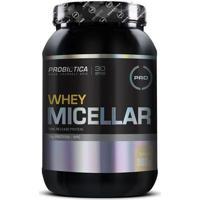 Whey Micellar - 900G - Millennium - Probiótica - Baunilha