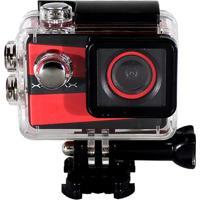 Câmera De Ação Xtrax Smart 4K - Unissex