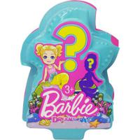 Mini Boneca Surpresa - Barbie Dreamtopia - Mattel