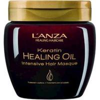 Mascara Keratin Healing Oil Hair 210Ml