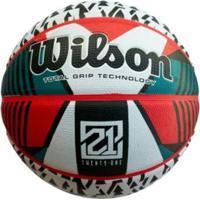 Bola Basquete Wilson 21 Series - Masculino