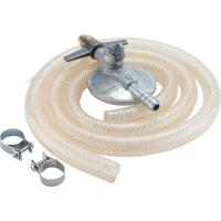 Kit Instalação Gás Glp Para Fogão De Piso Electrolux – 1,25 M